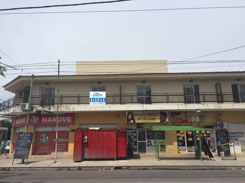 Foto Departamento en Alquiler en  Jose Clemente Paz ,  G.B.A. Zona Norte  MUÑOZ al 4100