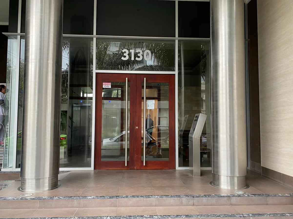 Foto Departamento en Alquiler en  Constituyentes,  Santa Fe  Crespo al 3100