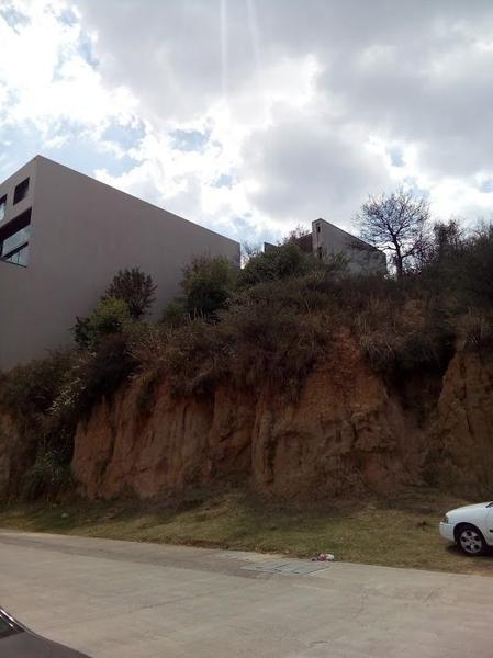 Foto Terreno en Venta en  Bosque Real,  Huixquilucan  TERRENO EN VENTA EN ISLA DEL BOSQUE, EN  BOSQUE REAL, HUIXQUILUCAN, ESTADO DE MÉX., EXCELENTE VISTA