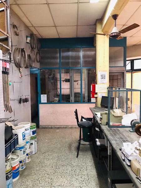 Foto Galpón en Alquiler en  Matheu,  Rosario  Ov Lagos al 3700