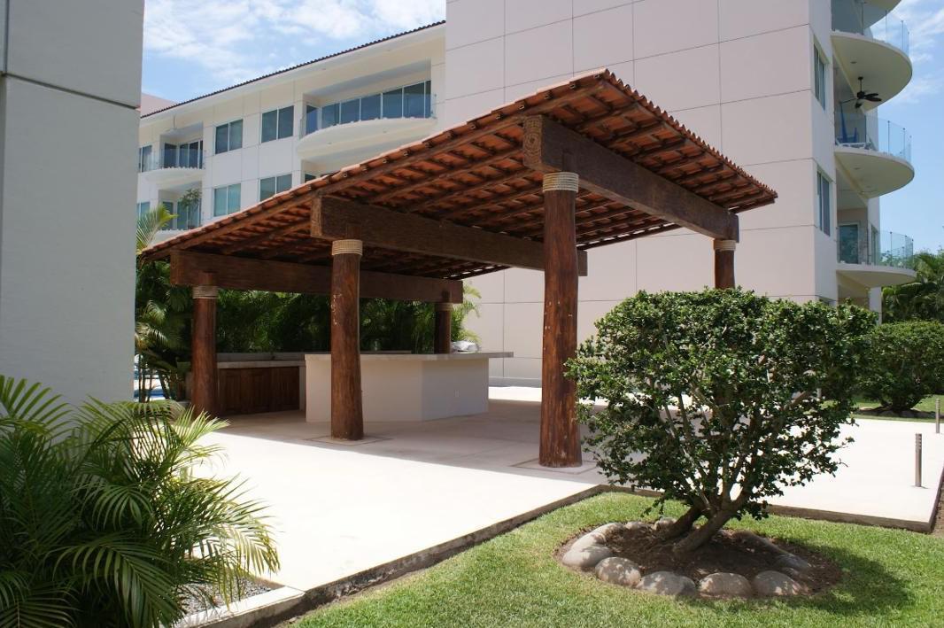 Foto Departamento en Venta en  Marina Ixtapa,  Zihuatanejo de Azueta  Desarrollo Marina Ixtapa