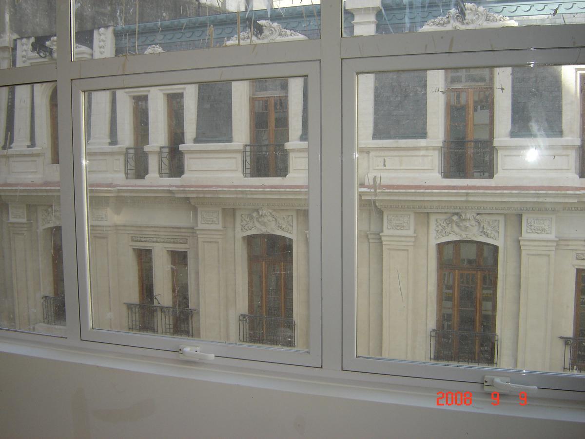 Foto Oficina en Venta en  Barrio Norte ,  Capital Federal  Riobamba al 900