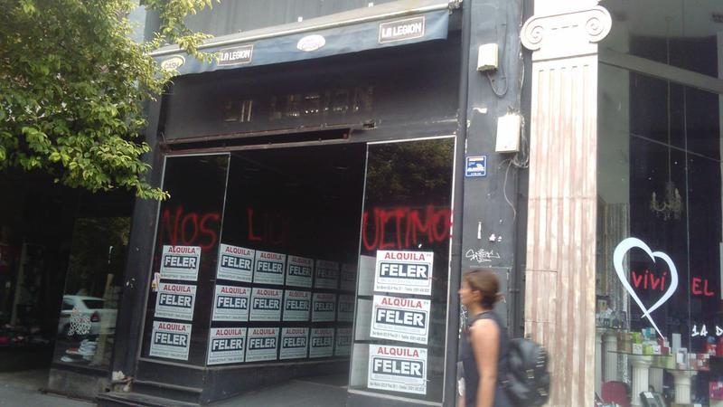 Foto Local en Alquiler en  Centro,  San Miguel De Tucumán  25 de Mayo al 200