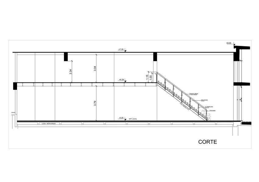 Av.Caseros 191 Bis. Condominios del Alto