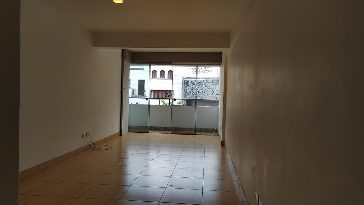 Foto Departamento en Alquiler en  San Isidro,  Lima  Calle Tomas Ransey