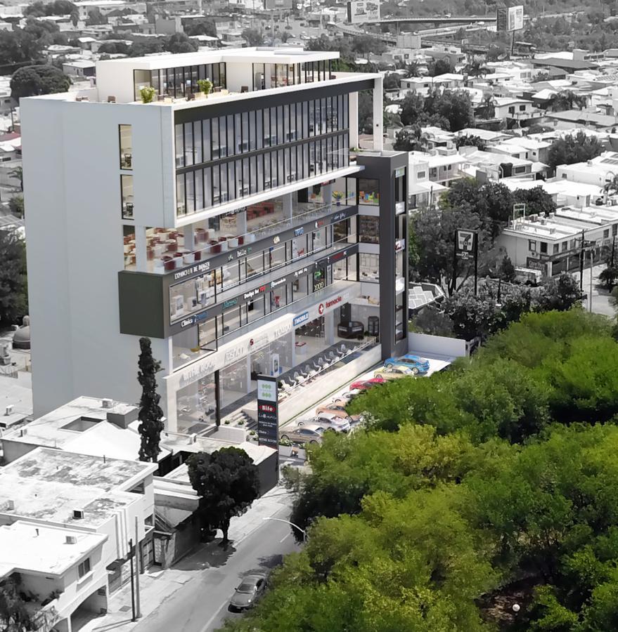 Foto Local en Venta en  Contry Tesoro,  Monterrey  VENTA LOCAL COMERCIAL MONTERREY