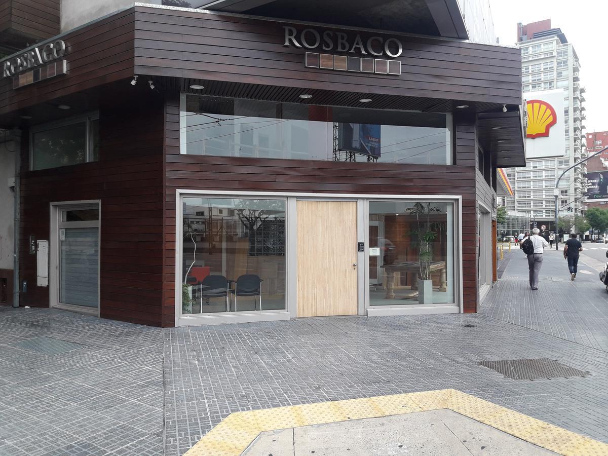 Foto Local en Alquiler en  Nuñez ,  Capital Federal  Avda Del Libertador al 7900