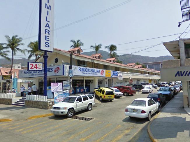 Foto Local en Renta en  Fraccionamiento Magallanes,  Acapulco de Juárez  Locales comerciales Centro Comercial Flamboyant