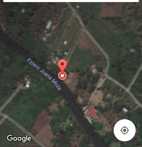 Foto Campo en Venta en  Ejido Isla de Juana Moza,  Tuxpan  TERRENO EN VENTA FRENTE AL TERRENO DE JUANA MOZA