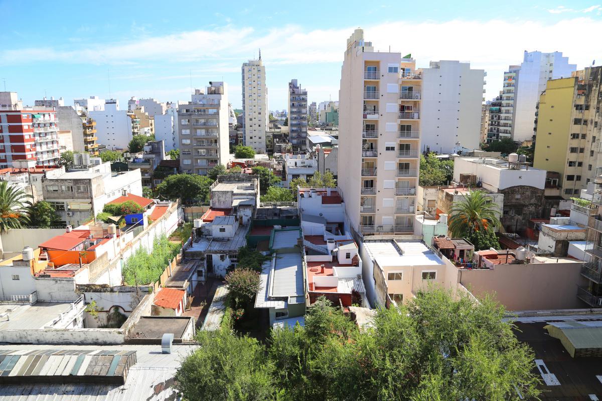 Foto Departamento en Venta en  Flores ,  Capital Federal  José Bonifacio 2900