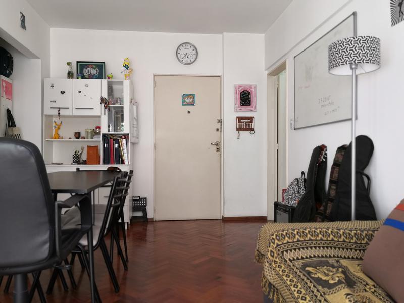 Foto Departamento en Venta en  Belgrano ,  Capital Federal  Av. Congreso 2184  - 4º C