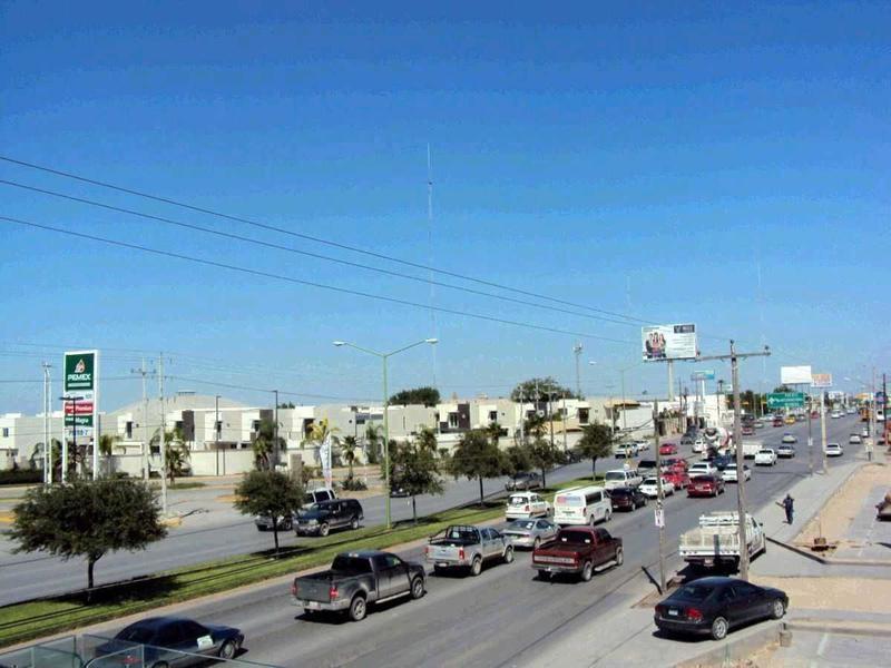 Foto Local en Renta en  San Antonio,  Reynosa  San Antonio