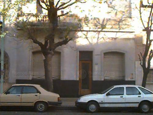 Foto Casa en Alquiler en  Caballito ,  Capital Federal  Hidalgo al 1000