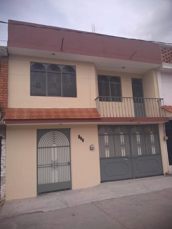 Foto Casa en Venta en  Praderas Del Sur,  Morelia  FRACC. PRADERAS DEL SUR