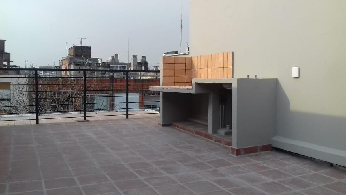 Foto Departamento en Venta en  Rep.De La Sexta,  Rosario  Monoambiente a estrenar con terraza y parrillero propio - Viamonte 635 03-01