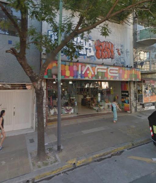 Foto Terreno en Venta en  Palermo ,  Capital Federal  Av. Scalabrini Ortiz al 1000