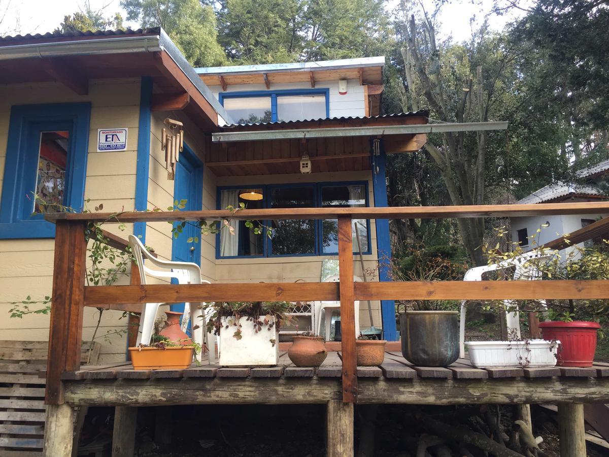Foto Casa en Venta en  Parque El Faldeo,  San Carlos De Bariloche  Arturo Jauretche al 5200