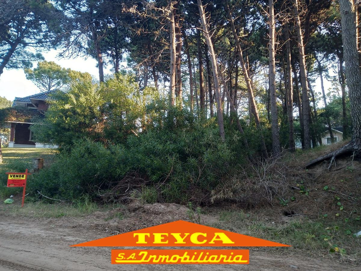 Foto Terreno en Venta en  Pinamar Norte,  Pinamar  TROYA 712 E/ ILIADA Y HELADES