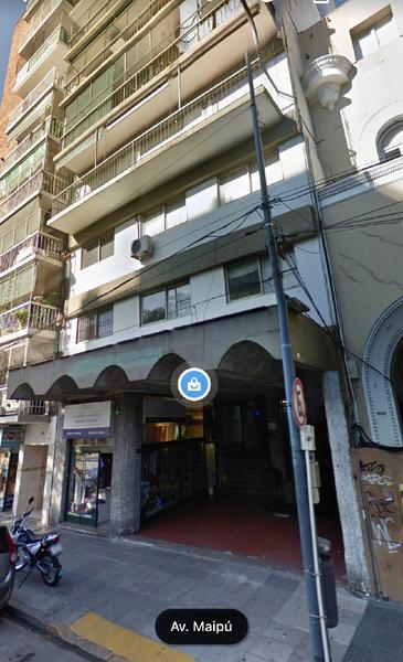 Foto Local en Venta en  Olivos,  Vicente López  Av Maipu al 2600