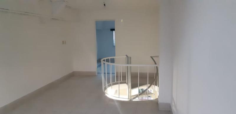 Foto Oficina en Alquiler en  Las Lomas-San Isidro,  Las Lomas de San Isidro  Coronel Cetz al 400