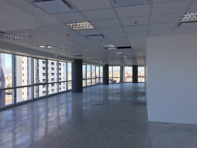 Foto Oficina en Alquiler en  Puerto Madero ,  Capital Federal  Camila O'Gorman  412 - 1301