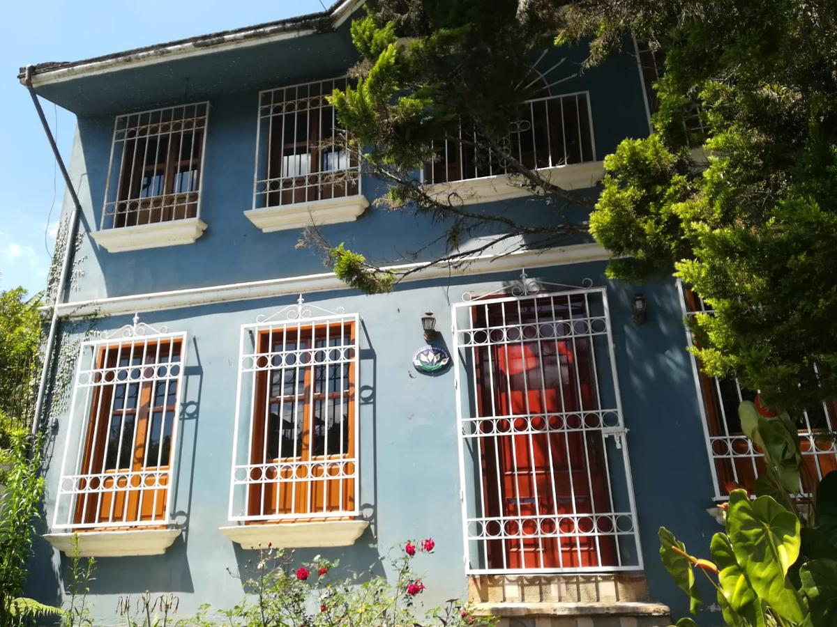 Foto Casa en Venta en  Cerro Colorado,  Xalapa  HERMOSA CASA A 5 MIN. DE RUIZ CORTINES CERRO COLORADO