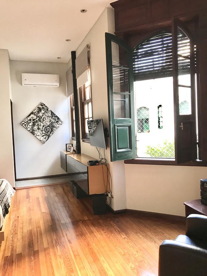 Foto Departamento en Alquiler en  Palermo Chico,  Palermo  Las Heras al 4000