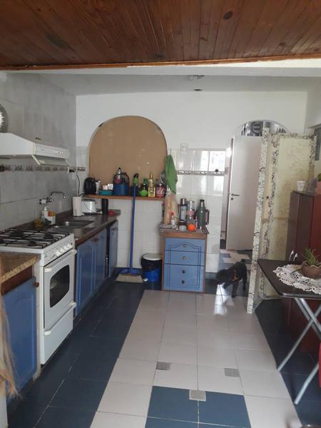 Foto Casa en Venta en  Canal V,  Capital  San José  3657