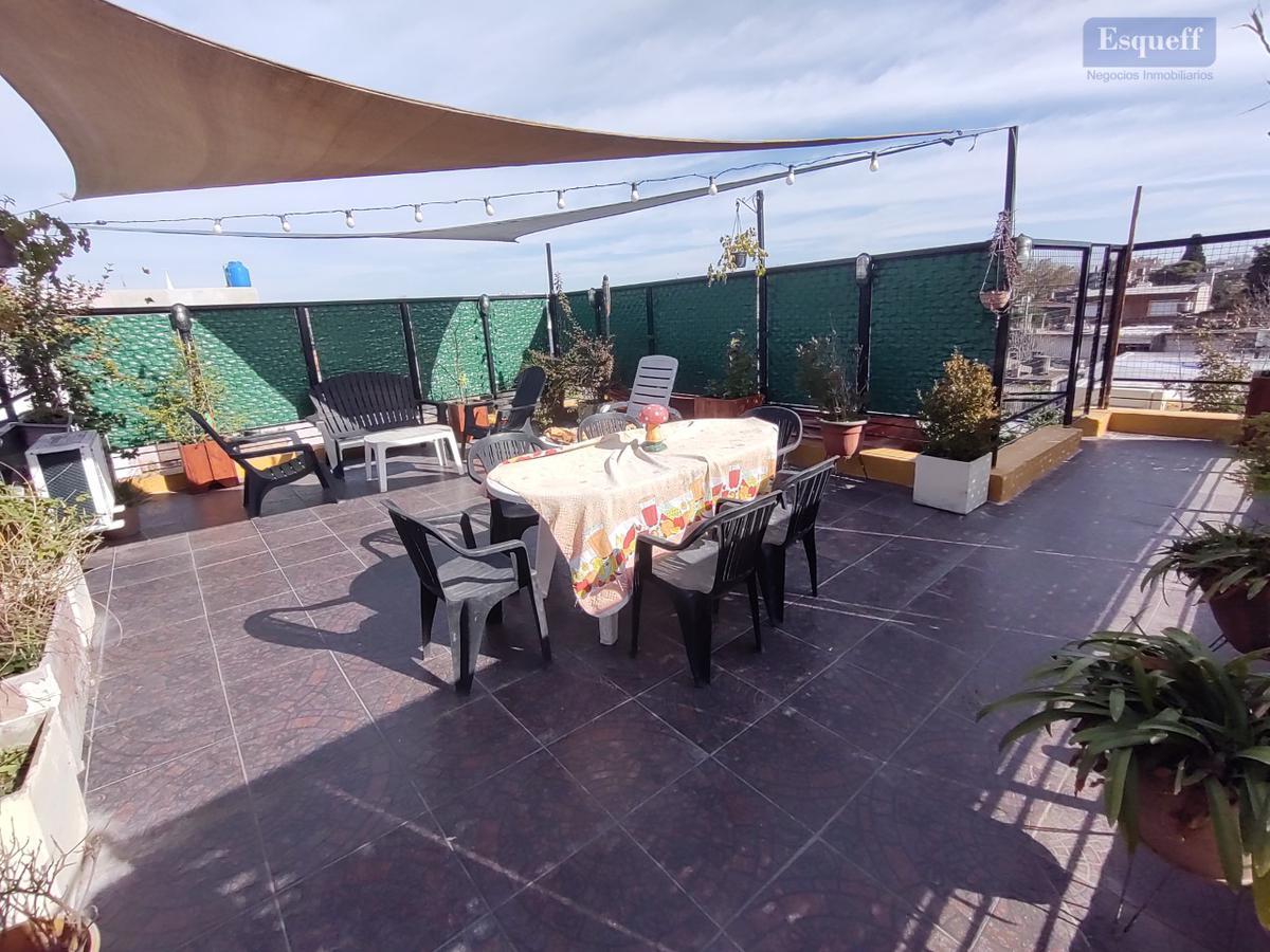 Foto PH en Venta en  Rosario ,  Santa Fe  Pte Roca 4458 PH