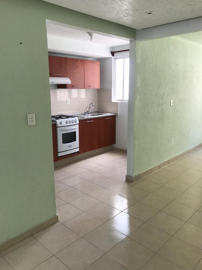 Foto Casa en condominio en Renta en  San Mateo Otzacatipan,  Toluca  Convento San José, Fraccionamiento Las Misiones I, San Mateo Otzacatipan