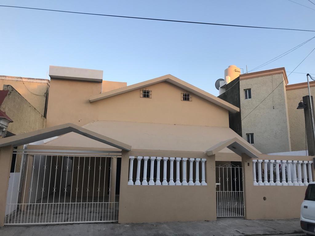 Foto Casa en Venta en  Jesús Luna Luna,  Ciudad Madero  Casa en Venta en Col. Jesús Luna Luna, Cd Madero, Tamps.