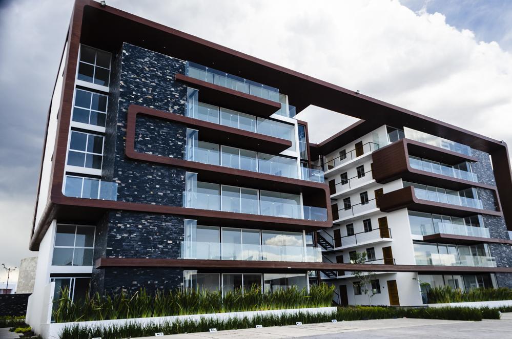 Foto Departamento en Venta en  Zona Este Milenio III,  El Marqués  Departamento en el centro de Milenio III