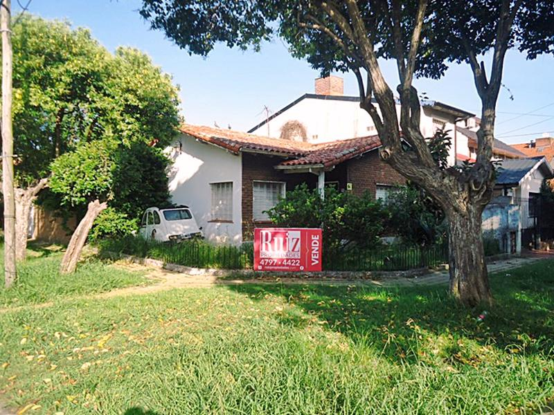 Foto Casa en Venta en  Olivos-Golf,  Olivos  Rubén Darío al 2600