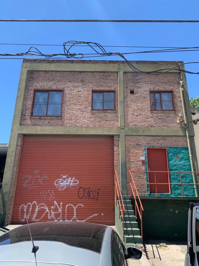 Foto Galpón en Alquiler en  San Fernando ,  G.B.A. Zona Norte  uruguay al 4000