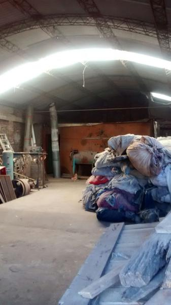 Foto Depósito en Venta en  Lanús Oeste,  Lanús  Rucci 2200