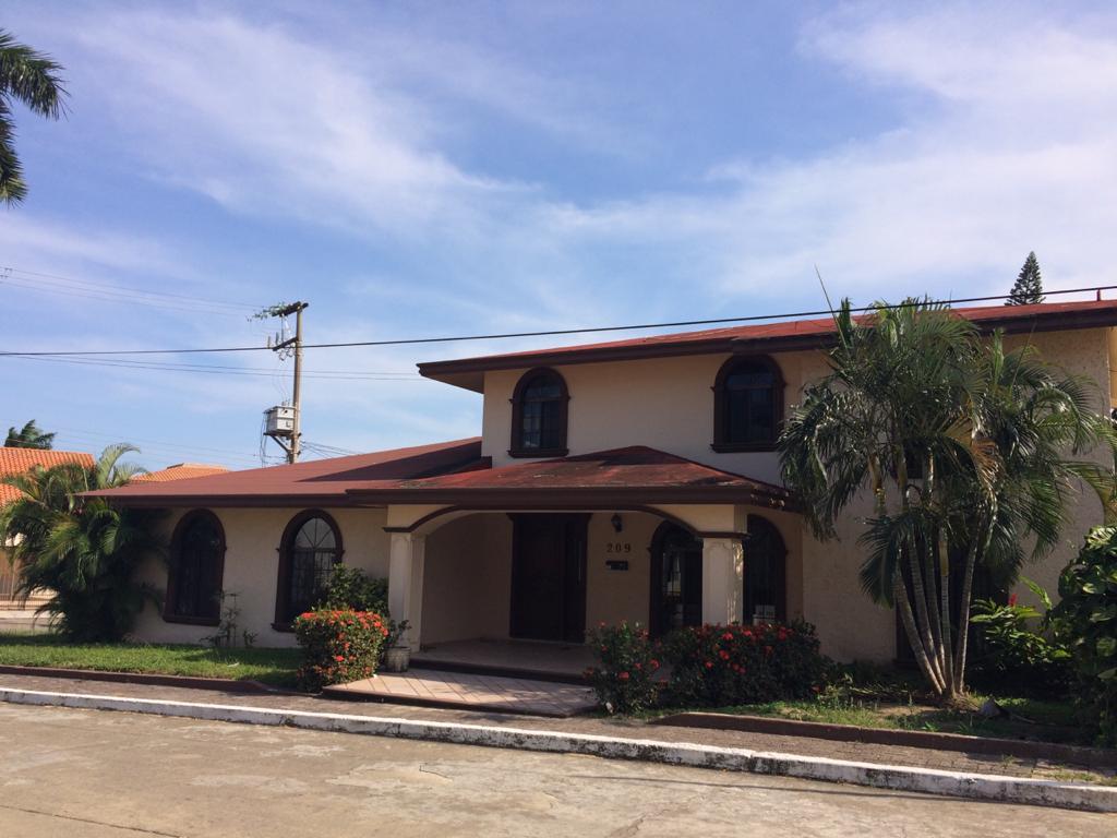 Foto Casa en Renta en  Tampico ,  Tamaulipas  Fracc.Flamboyanes