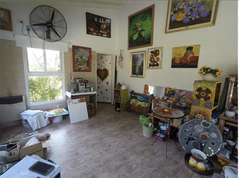 Foto Quinta en Venta en  La Arboleda,  Pilar  Las Madreselvas al 2400