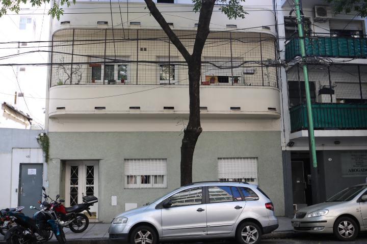 Foto Departamento en Venta en  Caballito ,  Capital Federal  Senillosa 225, 1° piso