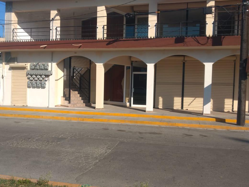 Foto Local en Renta en  Central,  Monterrey  Central