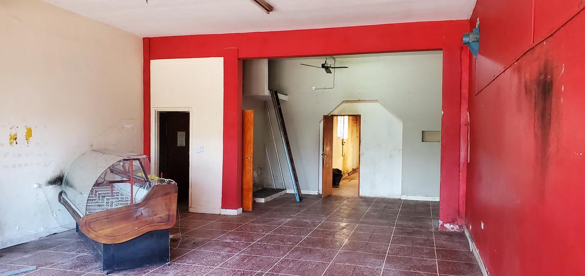Foto Local en Venta en  Don Torcuato,  Tigre  Av. del Trabajo al 2200