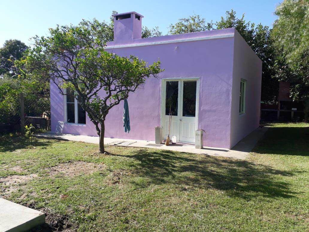 Foto Casa en Venta |  en  Puerto Yerua,  Concordia  Alfredo Deruder al 100