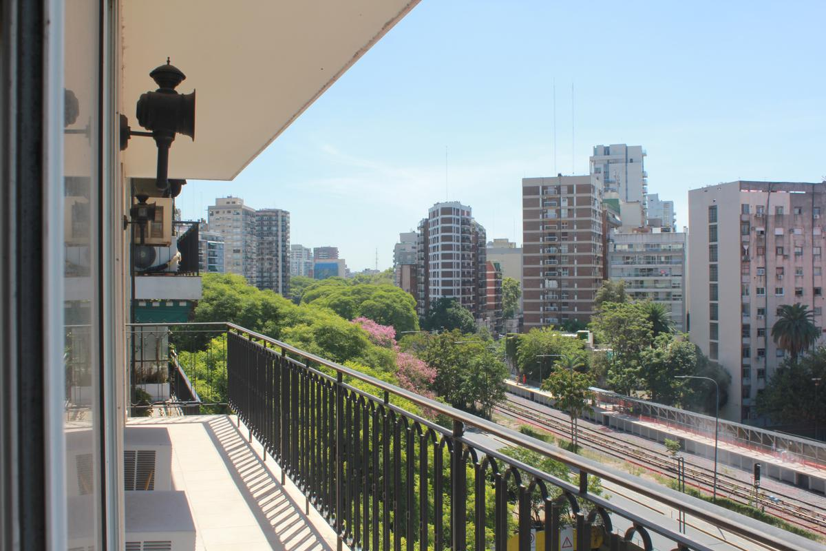 Foto Departamento en Alquiler en  Belgrano ,  Capital Federal  Av. Del Libertador  al 5300