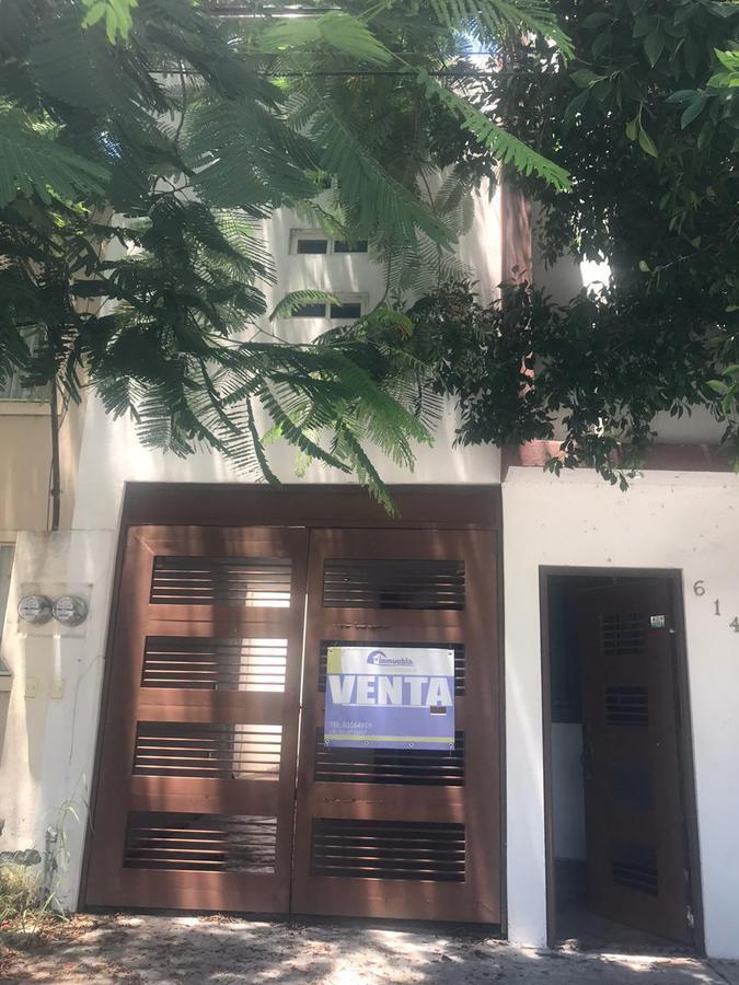 Foto Casa en Venta en  Misión Fundadores,  Apodaca  MISION FUNDADORES SECTOR 2