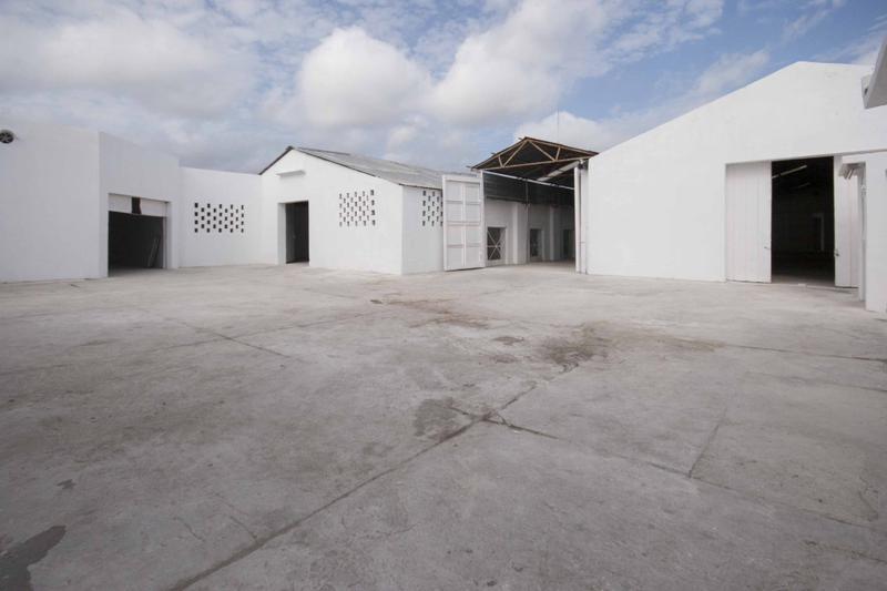 Foto Bodega Industrial en Renta en  Merida Centro,  Mérida  San Carlos