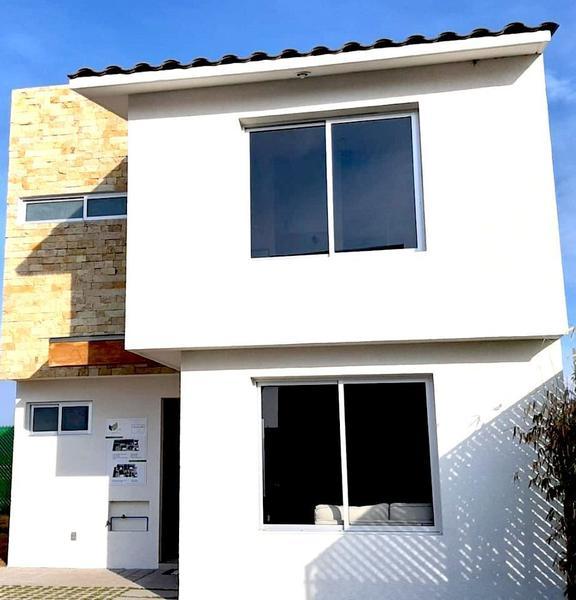 Foto Casa en condominio en Venta en  San Francisco,  San Mateo Atenco  Venta de casa Nueva en Villas la Magdalena 6 San Mateo Atenco