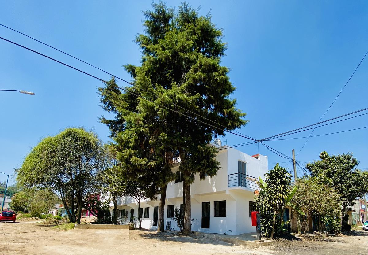 Foto Departamento en Venta en  Lomas de Casa Blanca,  Xalapa  Depsrtamento en venta en Xalapa Ver. Dos Recamaras y Dos pisos, Aceptamos creditos