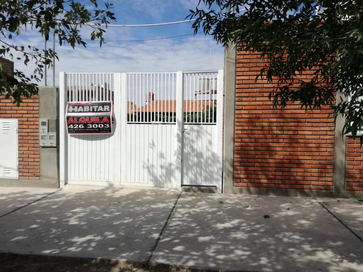 Foto Departamento en Alquiler en  Rivadavia ,  San Juan  Olivares de Natania