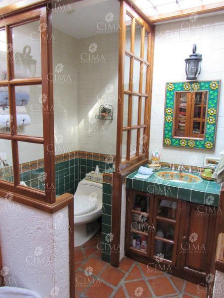 Foto Casa en Venta en  Pueblo Santa María Ahuacatitlán,  Cuernavaca  VENTA CASA - RANCHO EN ZONA NORTE DE CUERNAVACA - V50