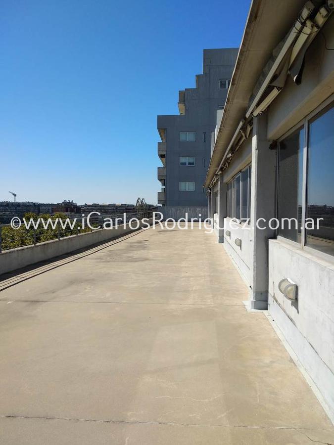 Foto Oficina en Alquiler en  Puerto Madero ,  Capital Federal  Estados Unidos e/ Ing. Huergo y Azopardo
