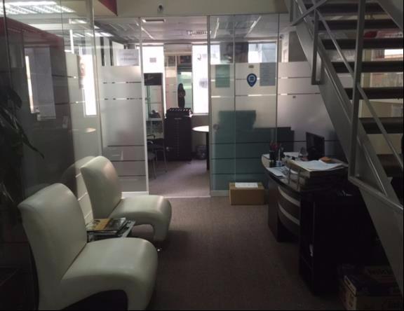 Foto Oficina en Alquiler en  Miraflores,  Lima  Calle ALCANFORES N°4XX, Dpto. 614